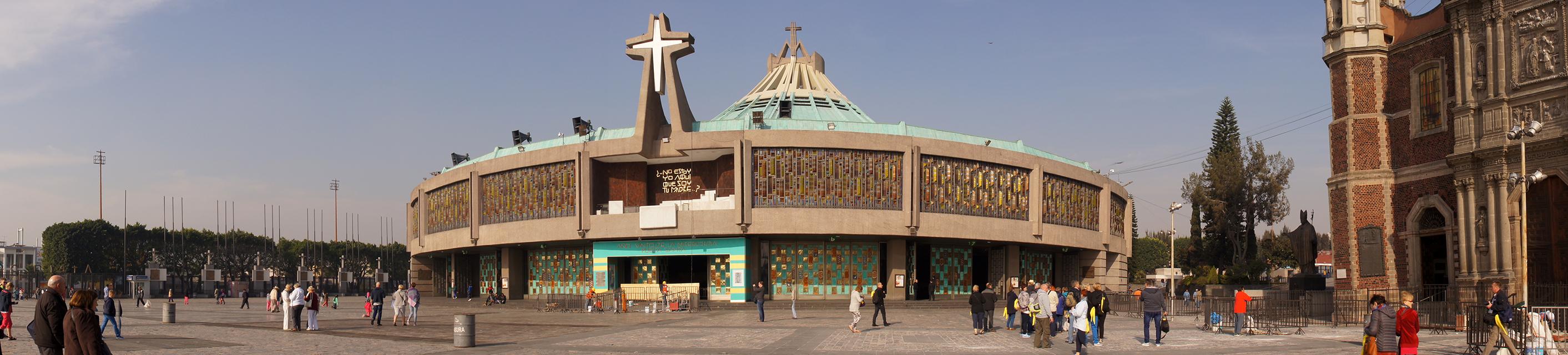Bazylika Matki Bożej z Guadalupe