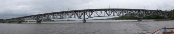 Płock most