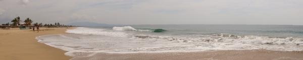 Ocean Spokojny Acapulco